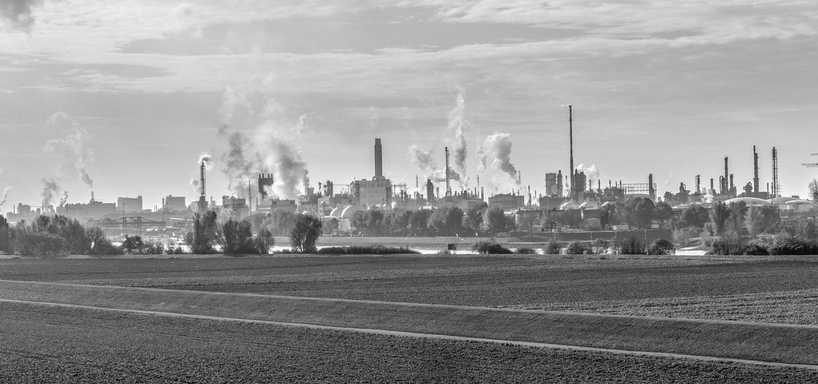 Concentração de gases do efeito estufa bate recorde em 2018, diz agência da ONU