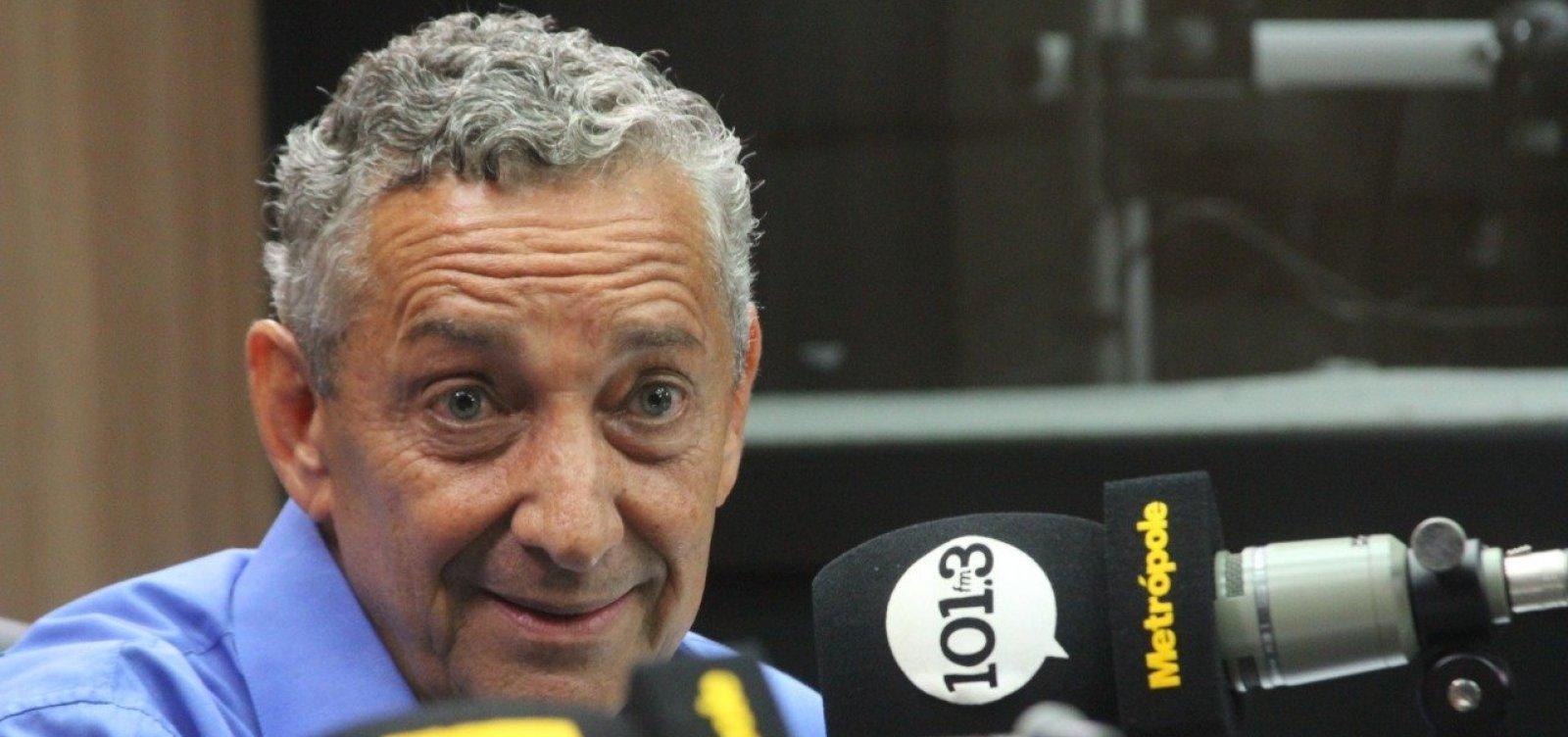 Teobaldo Costa diz não ter sido notificado sobre investigação de suposta campanha antecipada