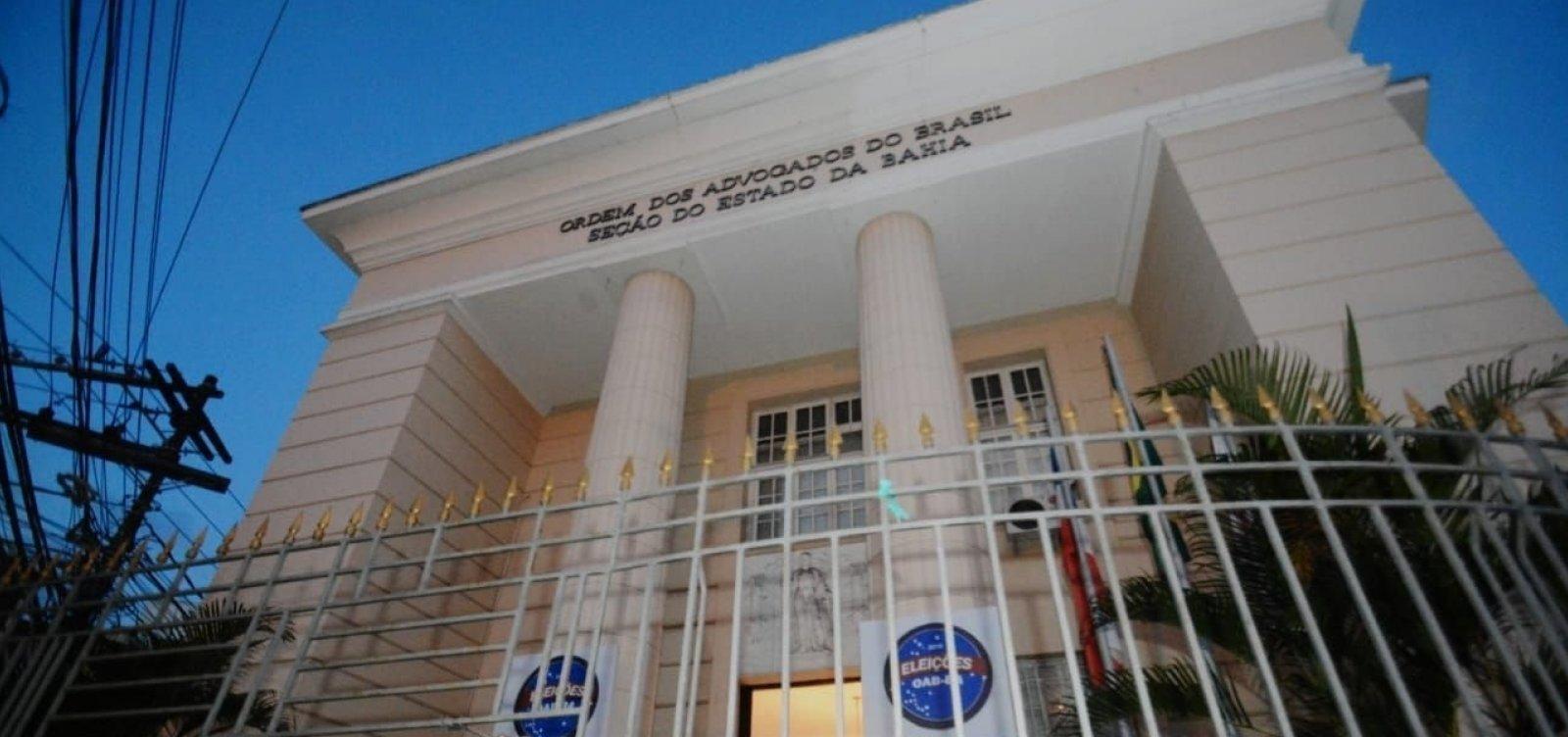 Operação Faroeste: advogado deve completar uma semana preso em sala irregular