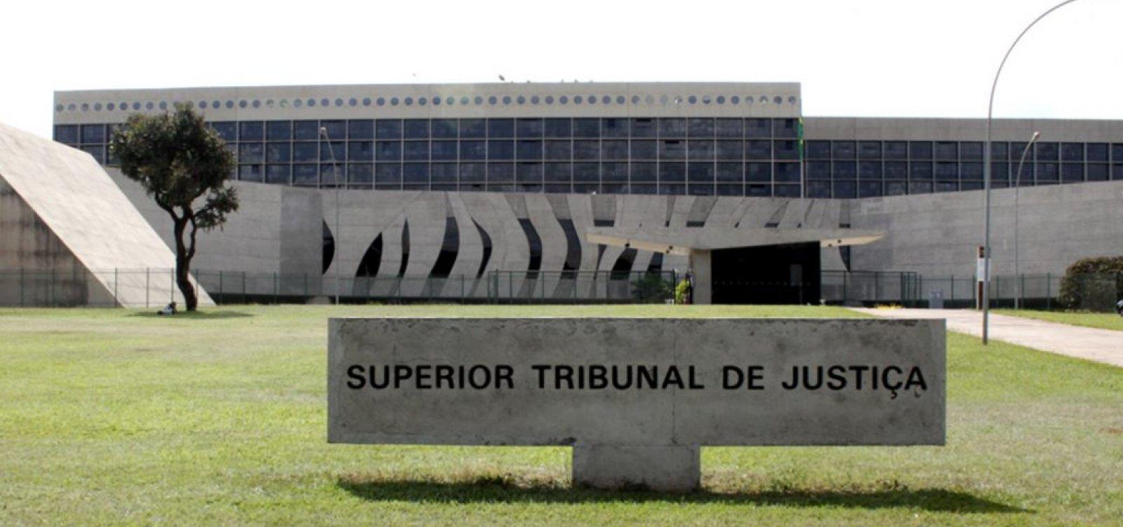 STJ nega habeas corpus para advogado preso em Operação Faroeste