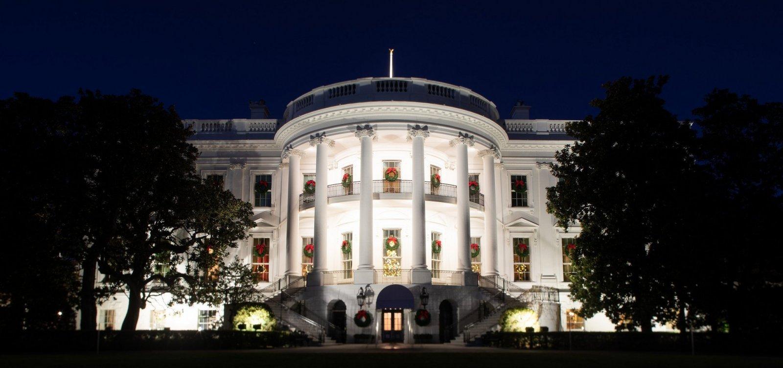 Casa Branca e Congresso dos EUA são isolados após aeronave invadir espaço aéreo