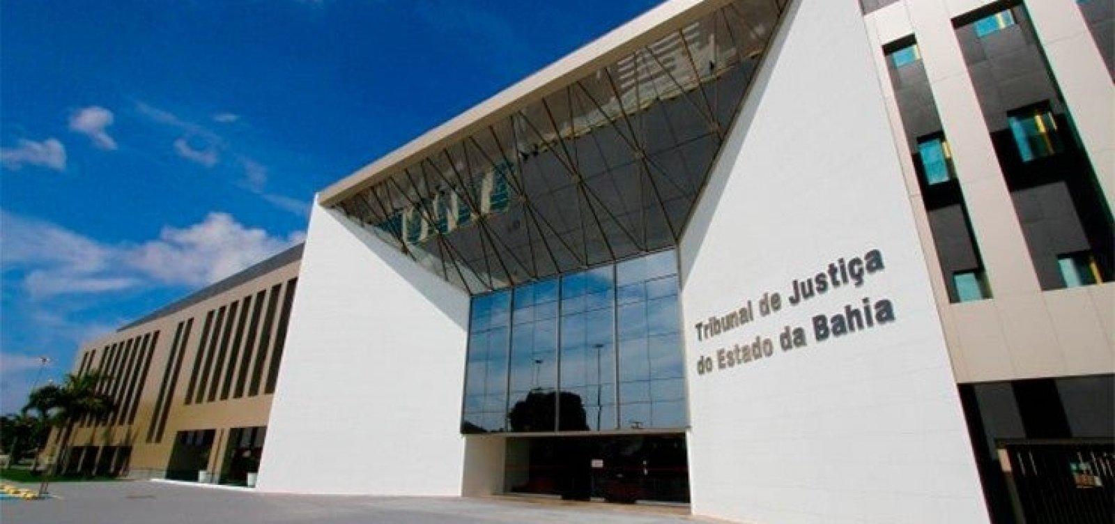 TJ-BA suspende expediente e prazos processuais em Salvador e RMS
