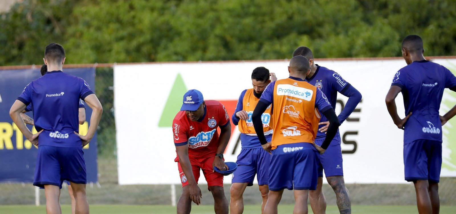 Bahia estaria no Z4 se fosse por campanha apenas do segundo turno