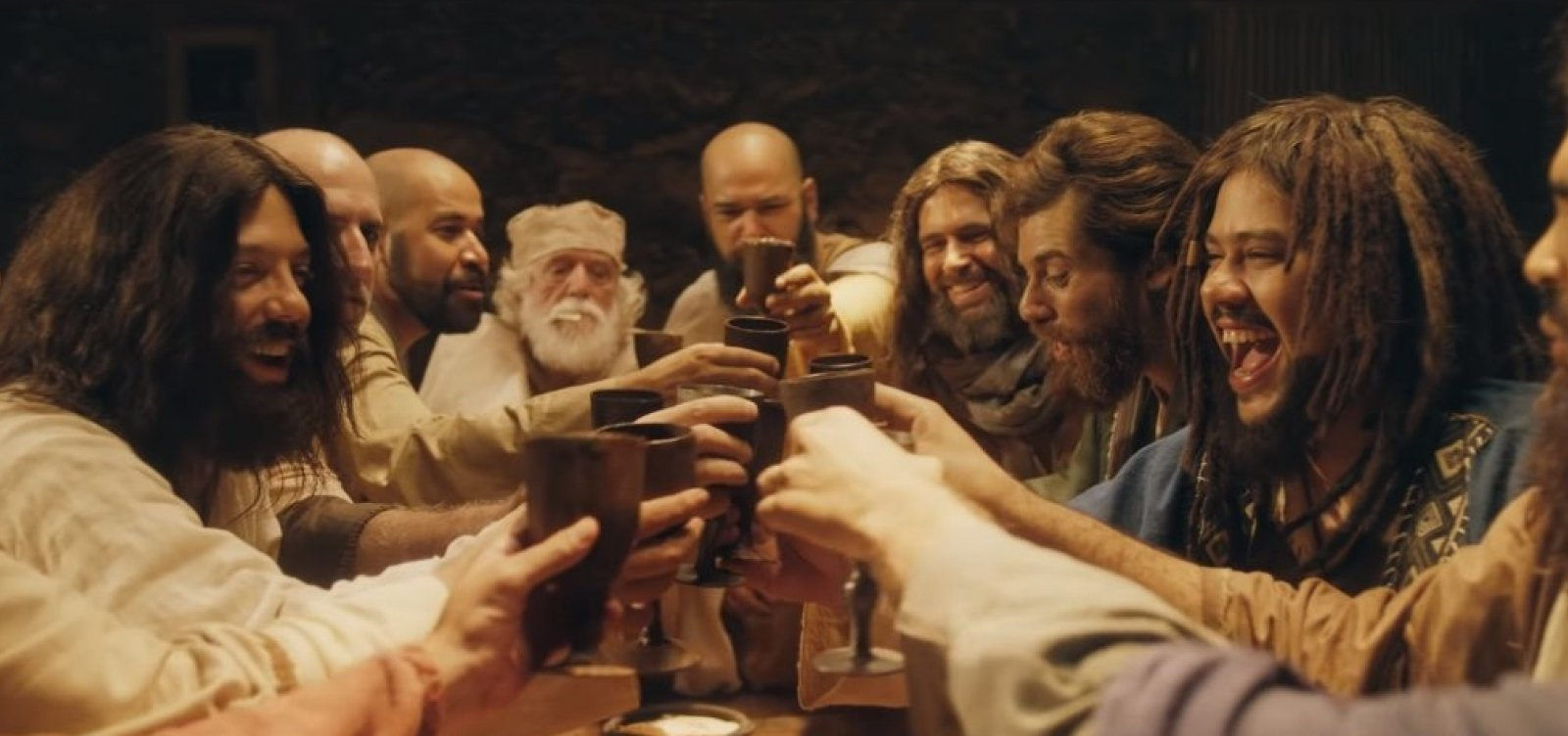 Especial de Natal do Porta dos Fundos leva Emmy Internacional de melhor comédia