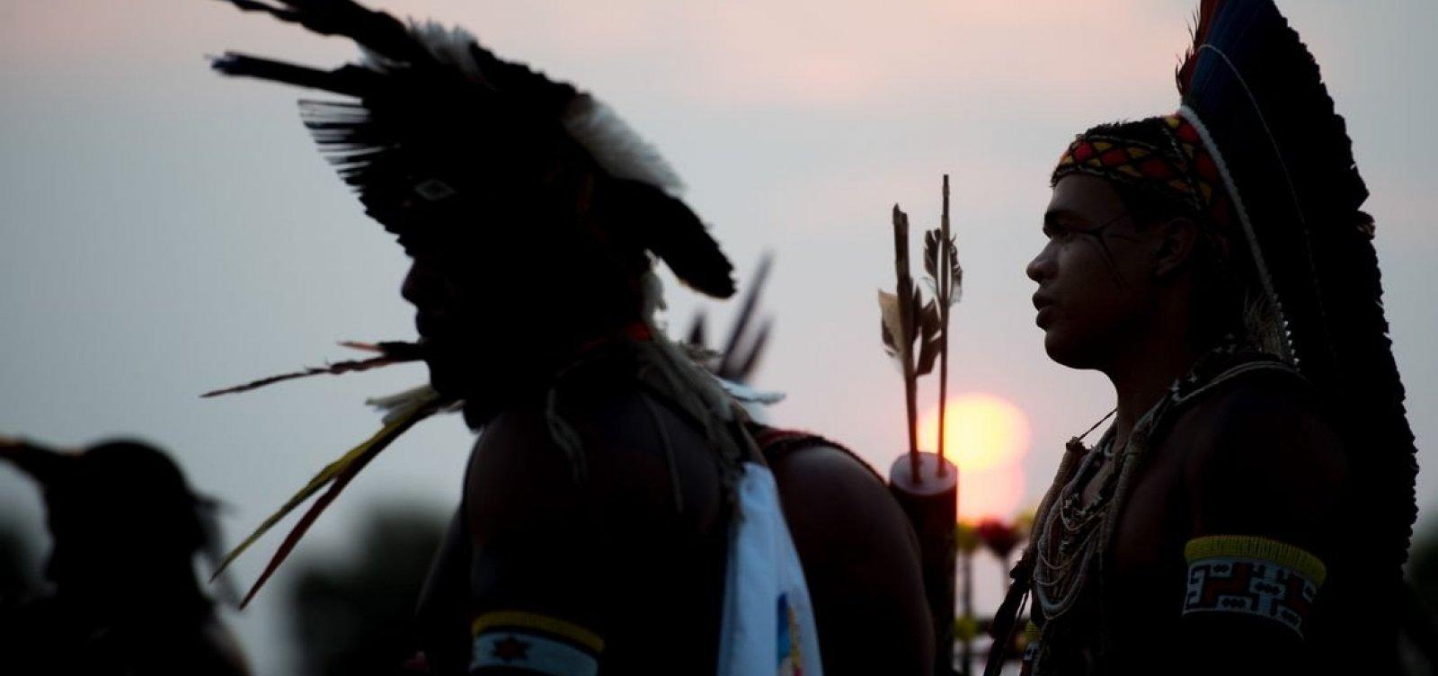 'Problema da escravidão foi porque índio não gosta de trabalhar', afirma procurador do Pará