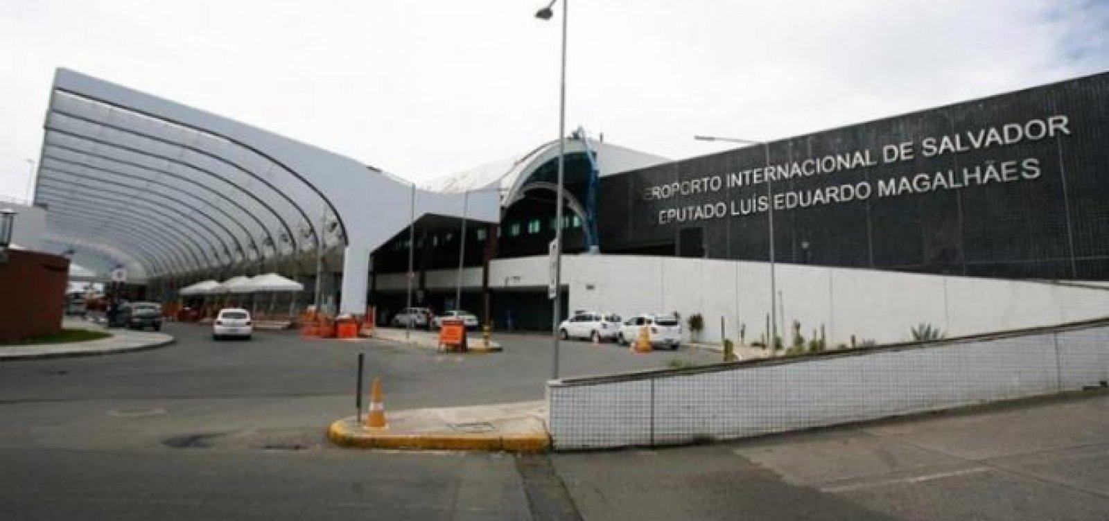 Pista principal do aeroporto é liberada após mais de 9h de interdição