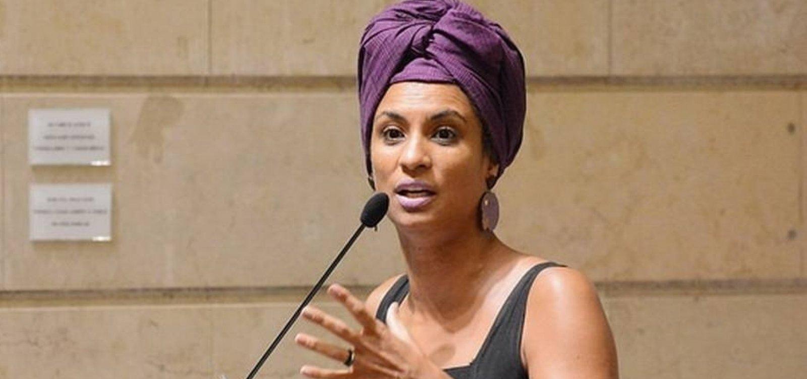MP do Rio pede que STJ não federalize caso Marielle