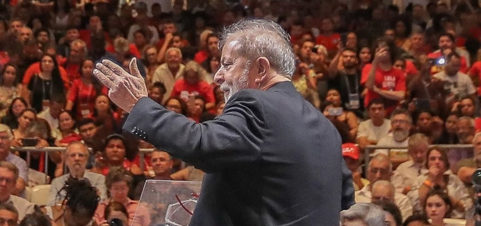 Defesa de Lula cita Moro e 'copia e cola' de Hardt para pedir anulação de processo