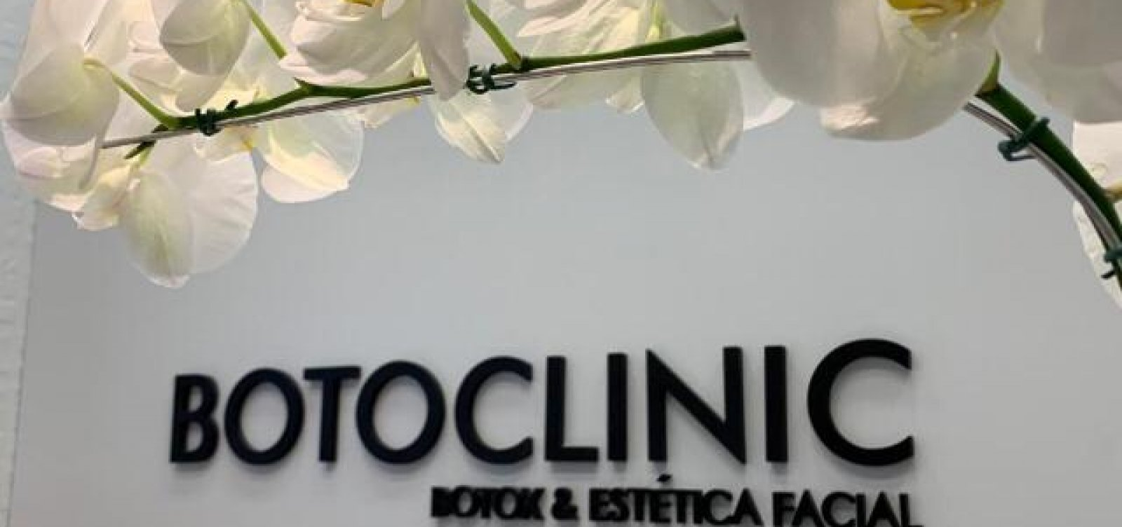 Clínica de botox chega a Salvador