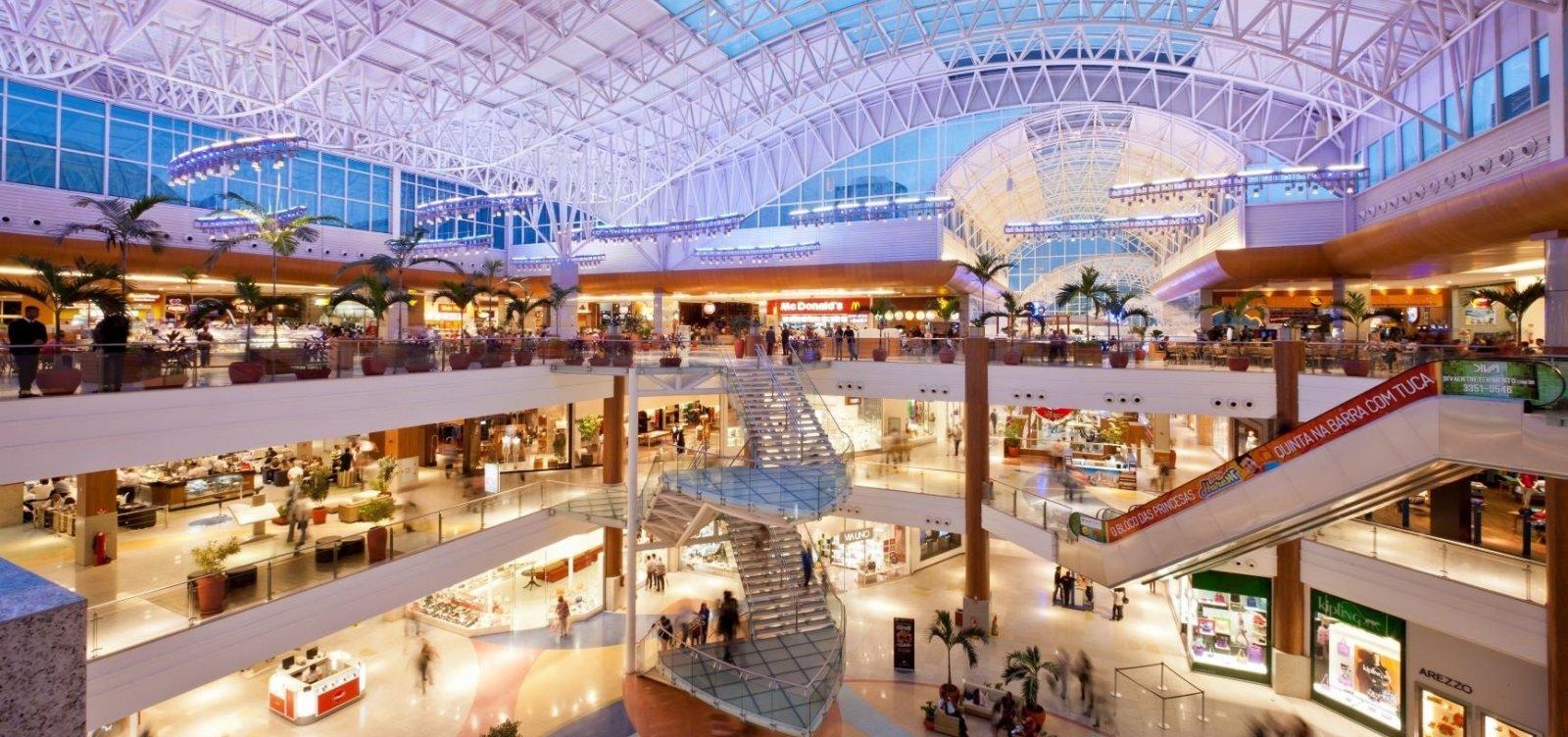 Black Friday: Shoppings abrem mais cedo na próxima sexta-feira