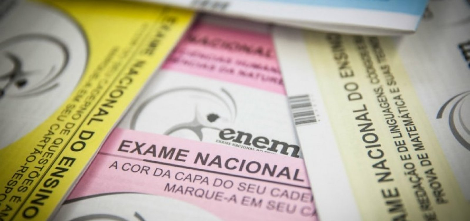 Inscritos no Enem podem consultar resultado de reaplicação da prova
