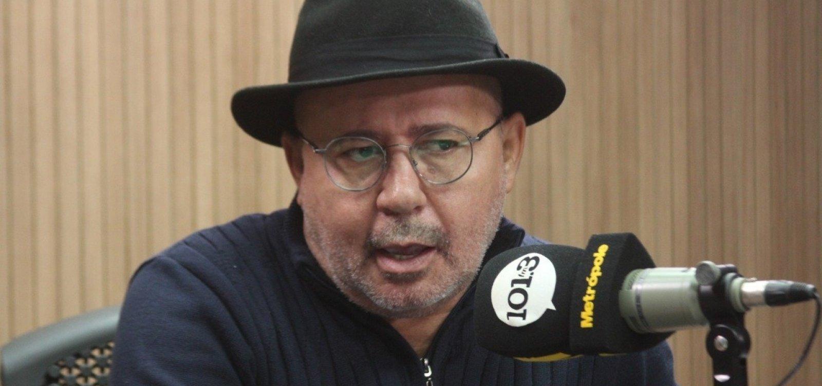 Após confusão, síndico vai propor expulsão de Marcell Moraes do condomínio