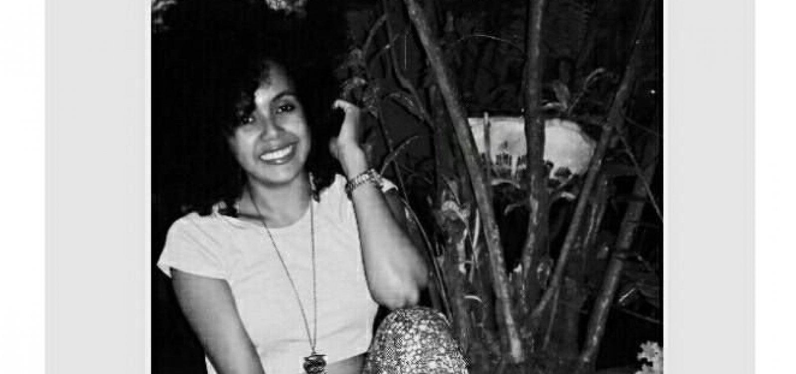 Estudante da UFRB é morta a tiros; universidade decreta luto
