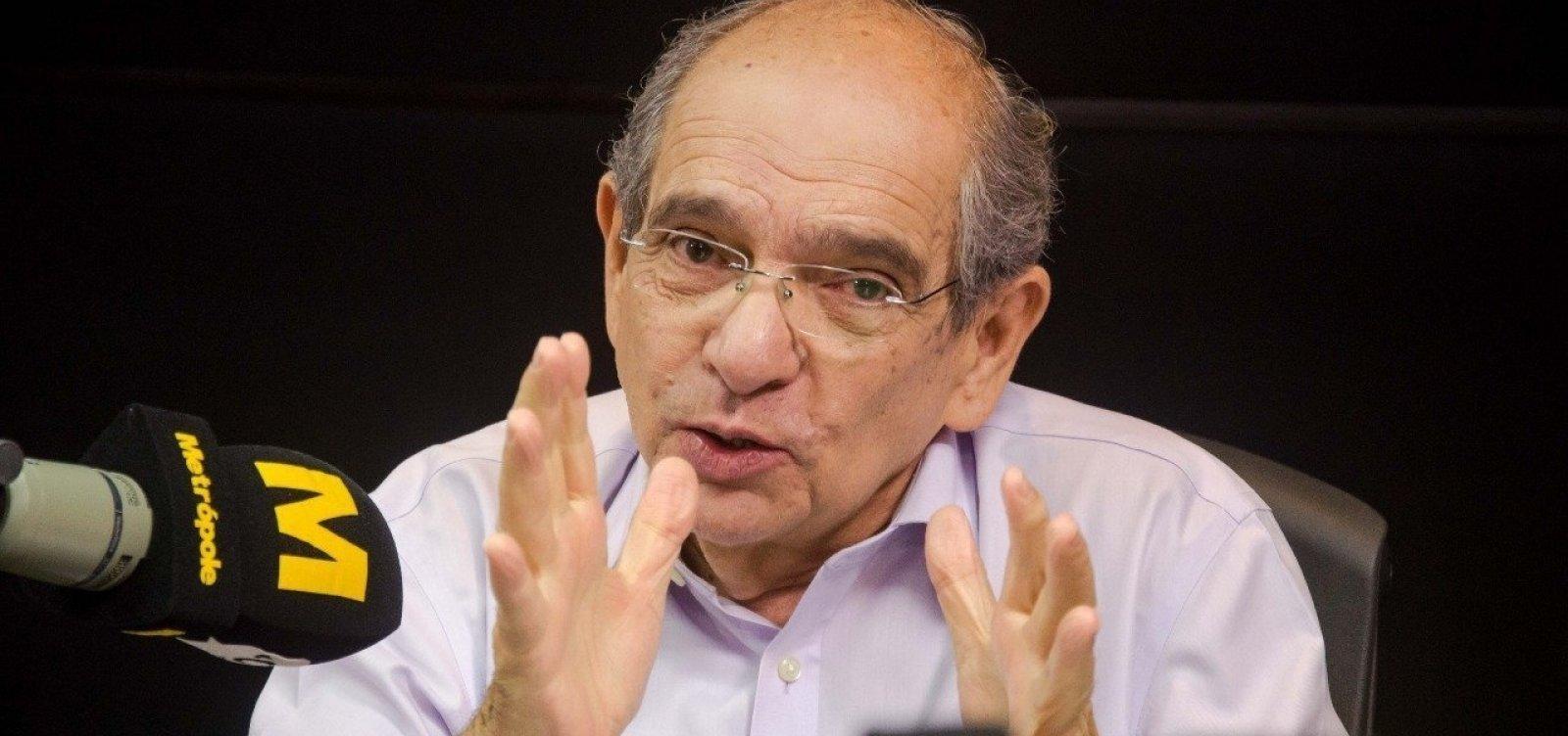Novo chefe da Fundação Palmares é prova que Brasil está 'no fundo do poço', diz MK; ouça