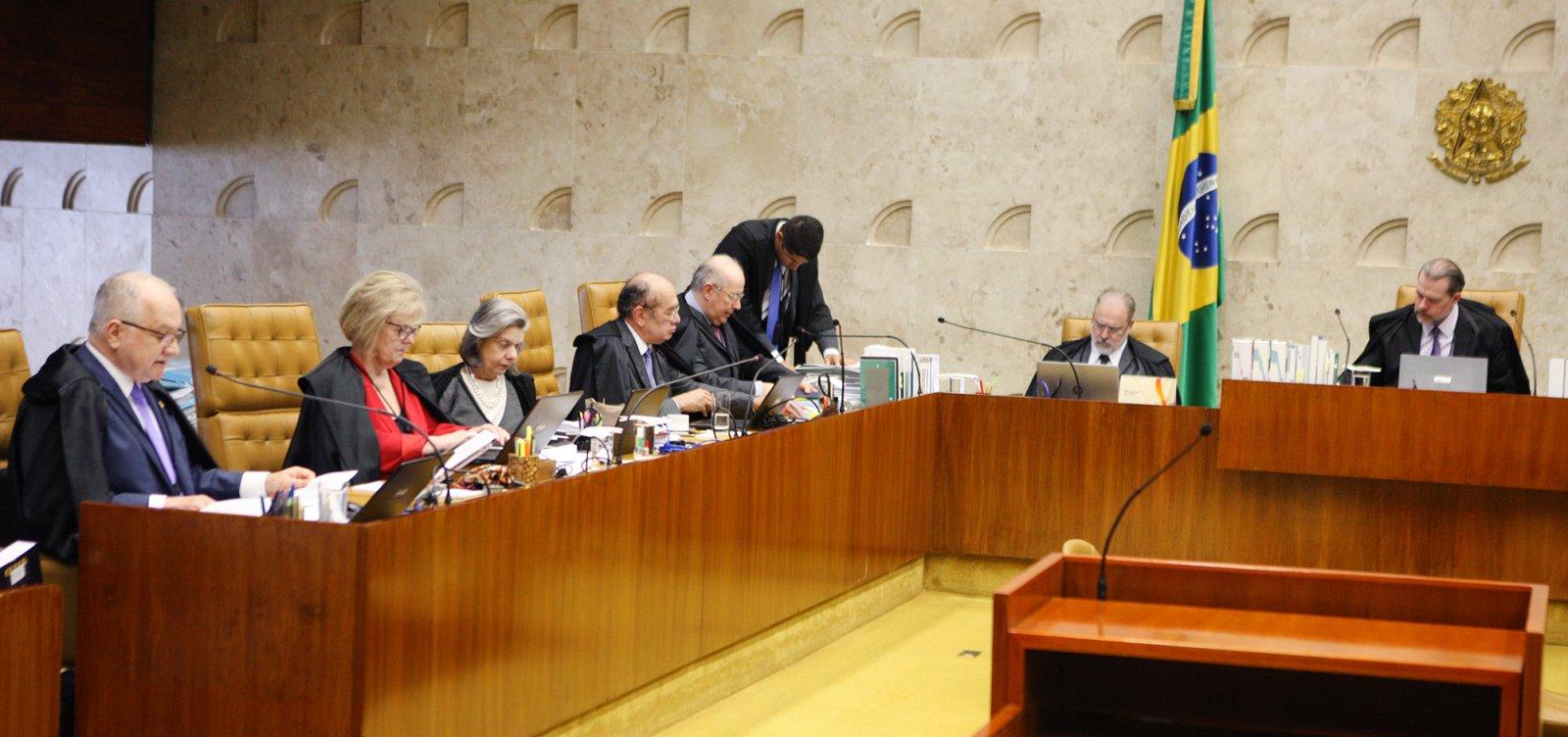 STF tem maioria para liberar compartilhamento de dados do Coaf com o Ministério Público