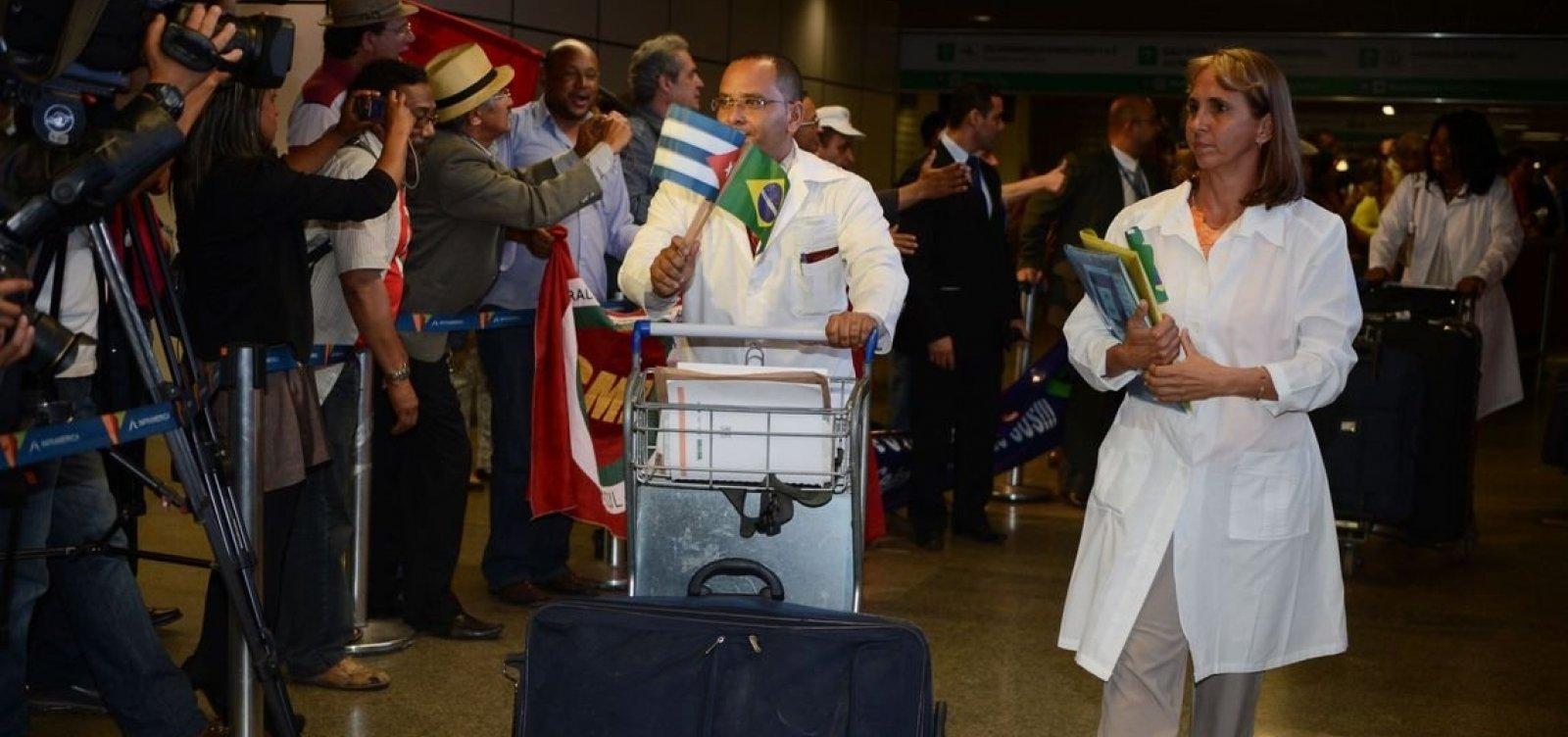 Senado aprova versão de Bolsonaro para o Mais Médicos e inclui permanência de cubanos