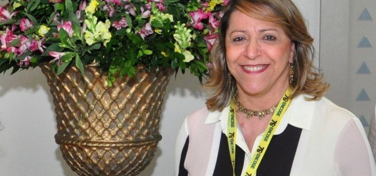 'Queremos trazer o TJ-BA para o século 21', dizdesembargadora Cynthia Resende