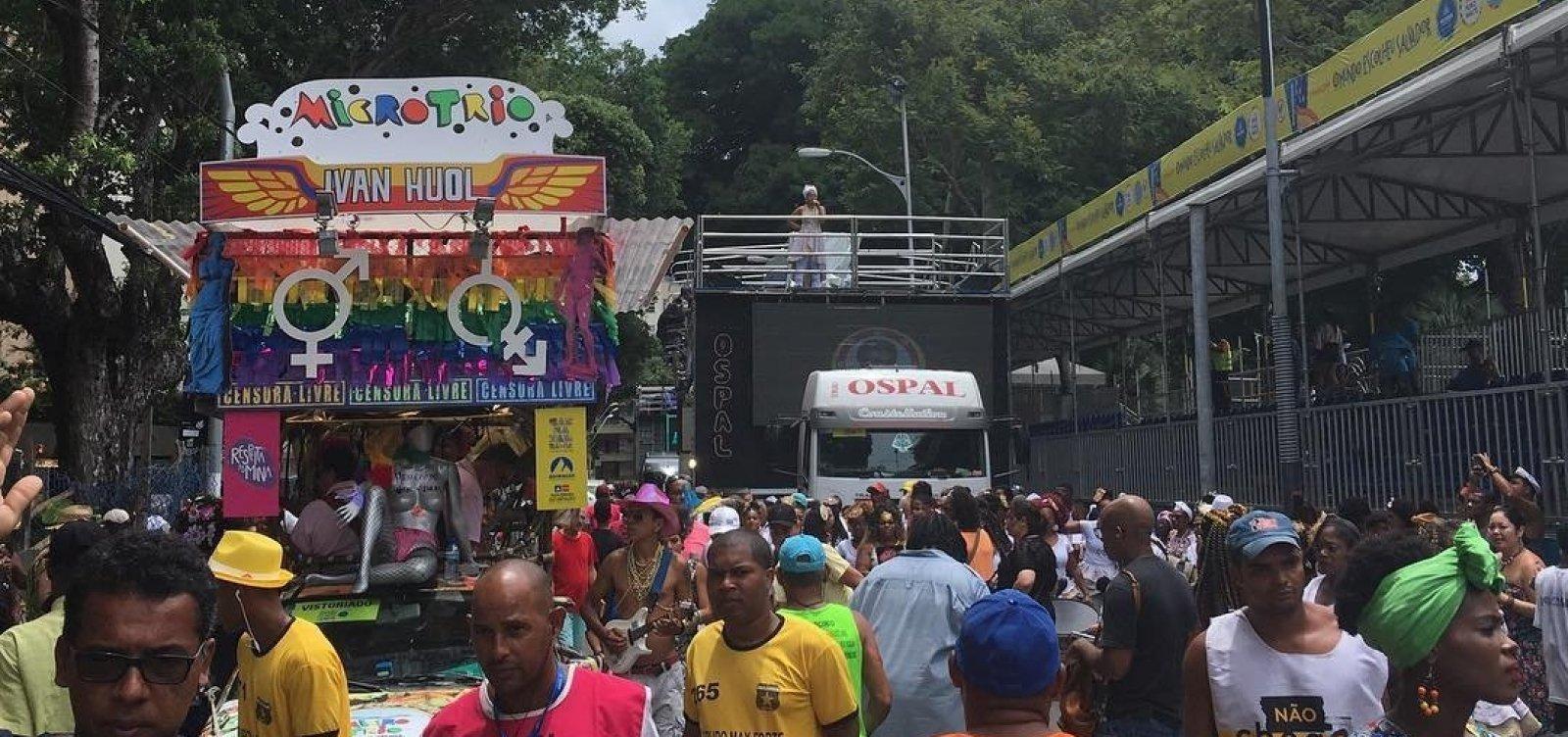 Prefeitura anuncia calendário do Carnaval 2020