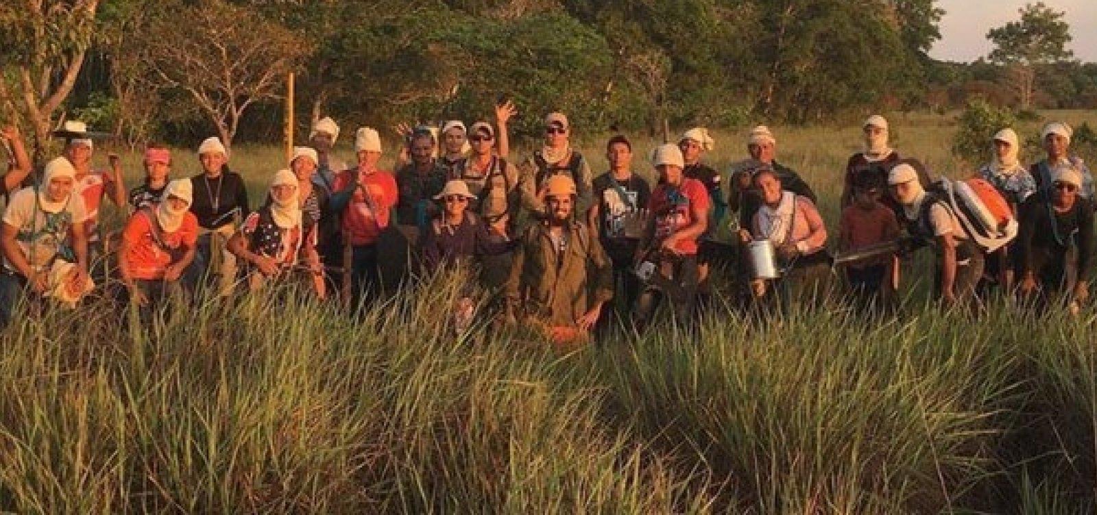 Governador do Pará troca delegado à frente de inquérito que prendeu brigadistas