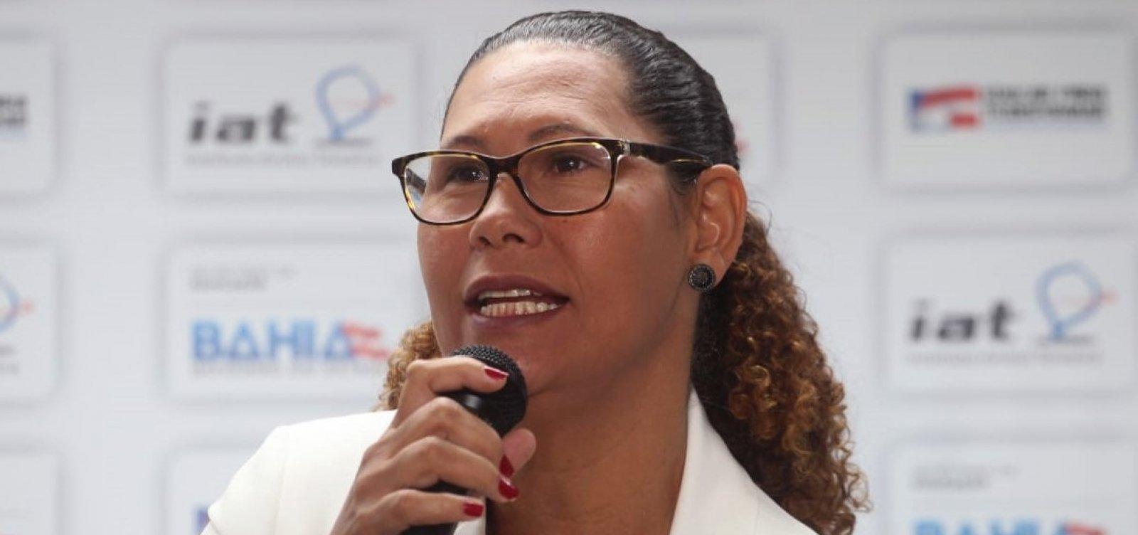 'Nomeação do novo presidente da Palmares é reflexo do governo racista', avalia titular da Sepromi
