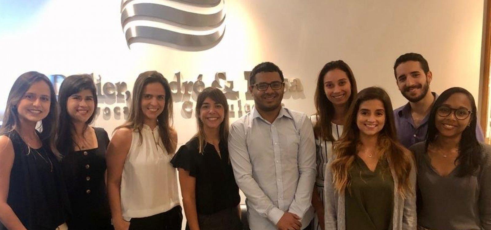Instituição firma parceira e presta atendimento jurídico gratuito em Salvador