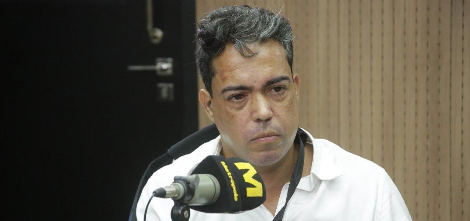 Justiça determina que primo de Marcell Moraes se afaste de suposta amante do parlamentar