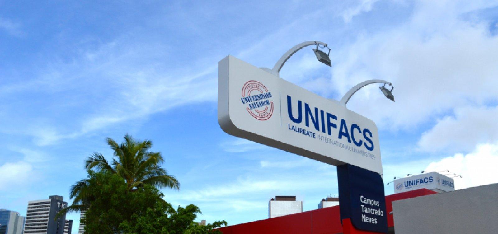 Unifacs é acionada por aumento abusivo na mensalidade do curso de Medicina