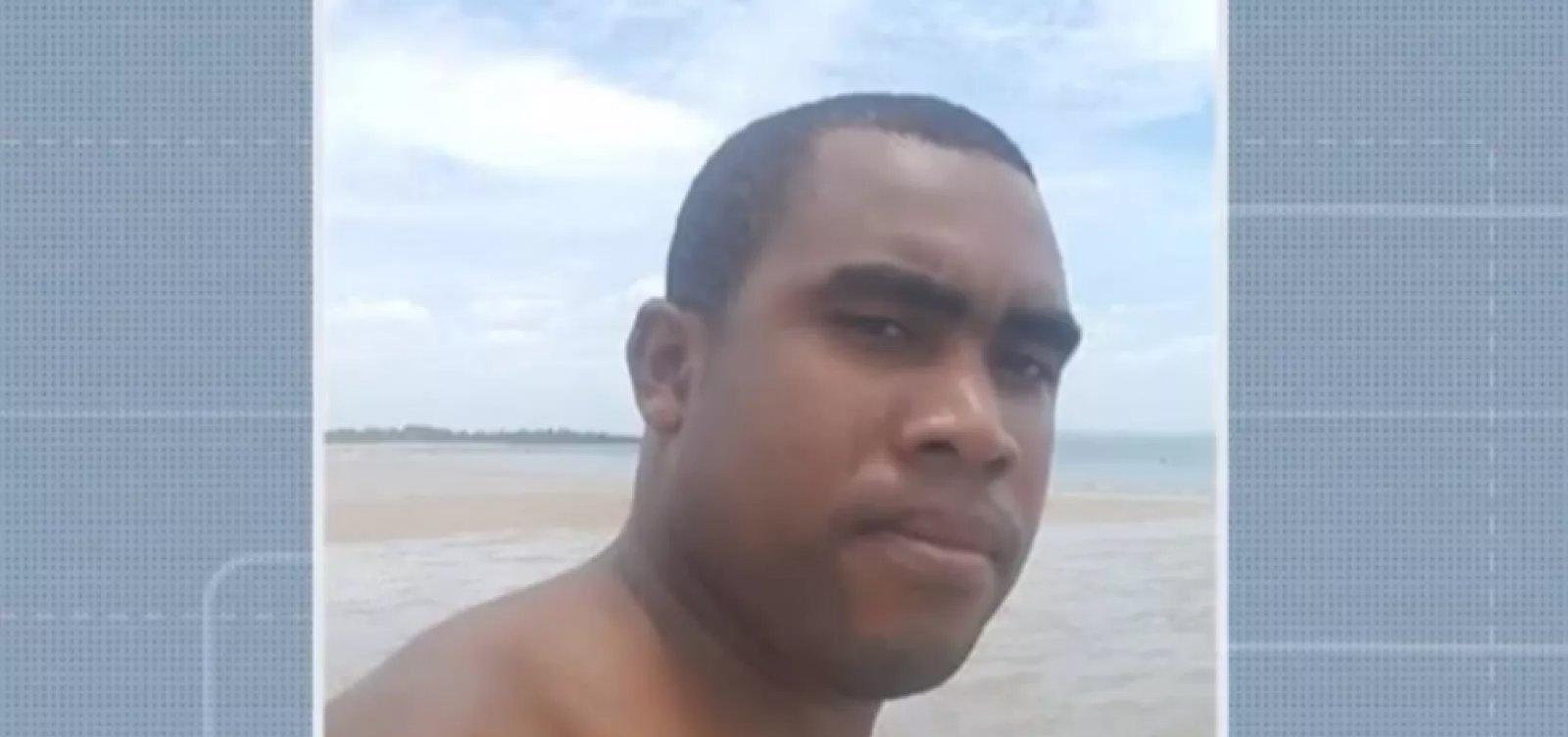 Suspeito de matar ex-namorada a tiros em Cachoeira tem prisão preventiva decretada