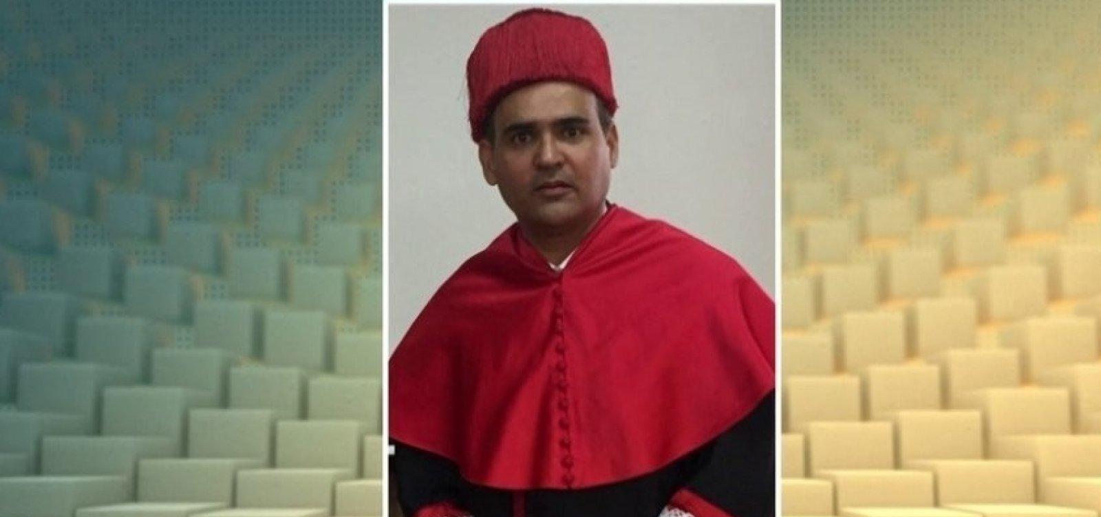Operação Faroeste: acusado de destruir provas, juiz diz que voltou à cidade para 'orar'