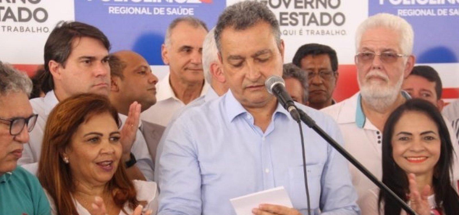 Operação Faroeste: Rui nega ter atendido pedido de desembargadora