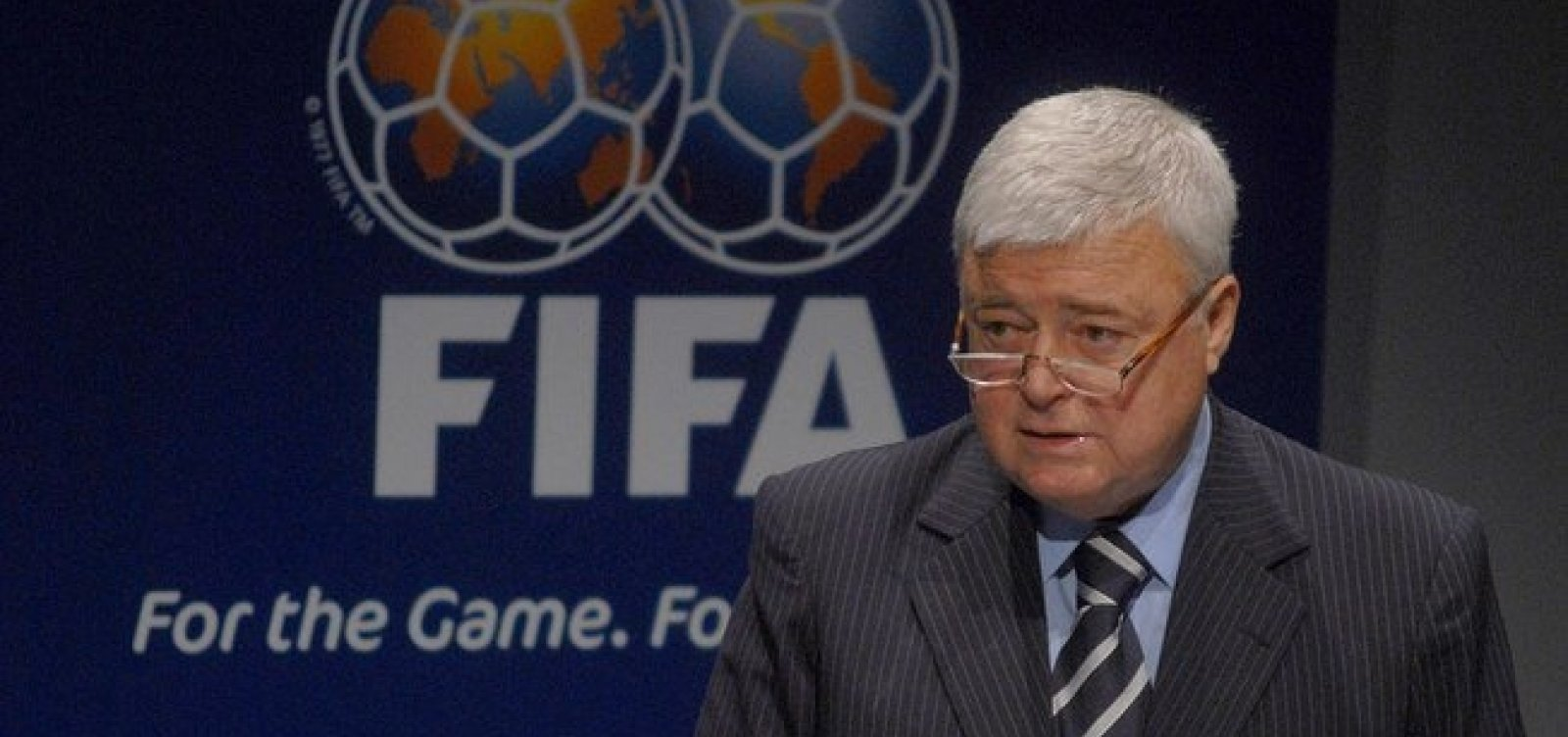 Fifa anuncia banimento perpétuo no futebol de ex-presidente da CBF Ricardo Teixeira
