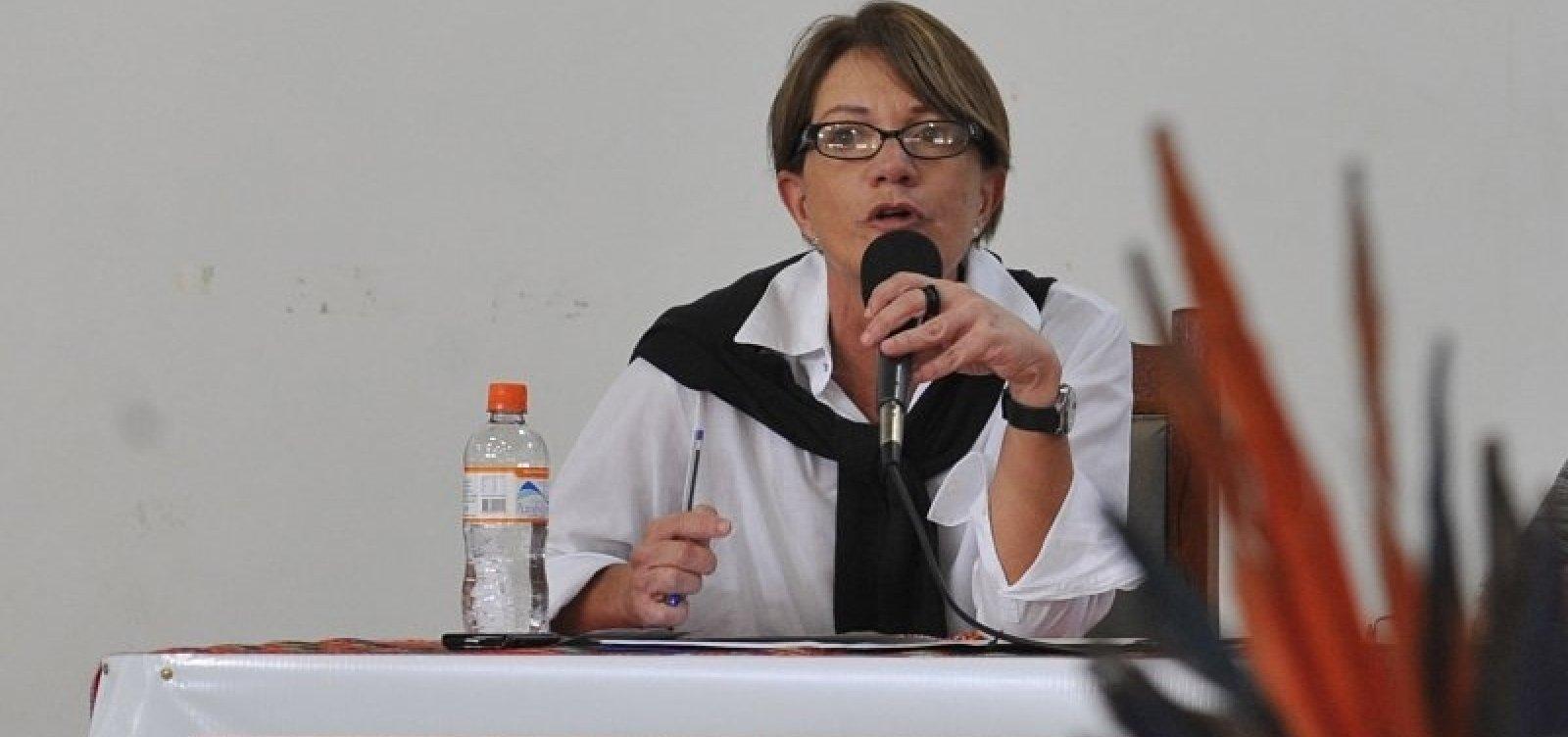 'Estou estarrecida', diz subprocuradora-geral da República sobre presidente da Fundação Palmares