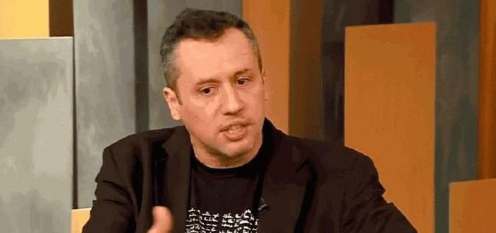 Alvim diz que protesto na Fundação Palmares é 'ilegal'; especialistas contestam