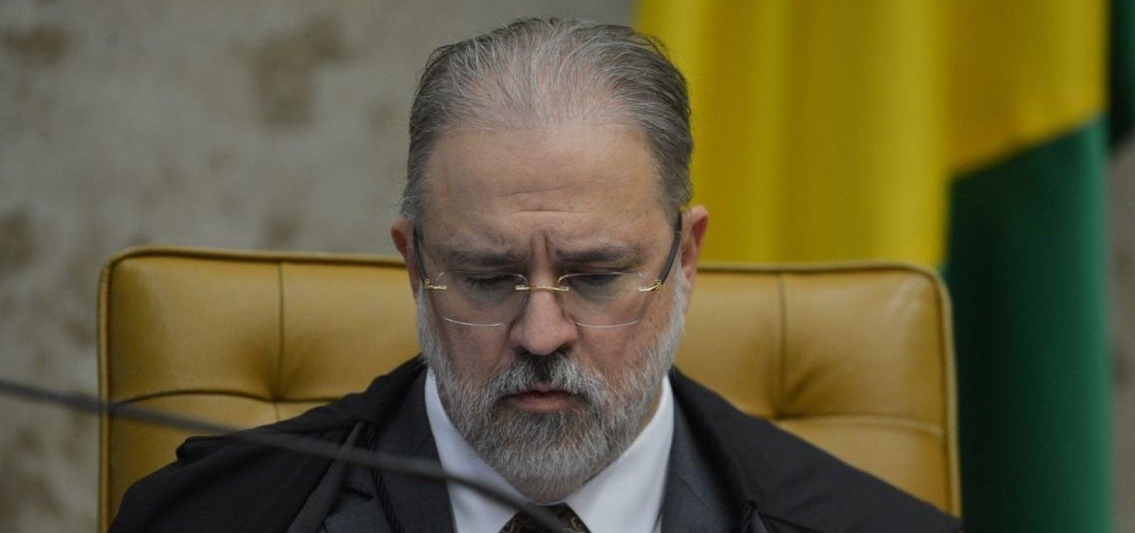 PGR recebe representação contra novo presidente da Fundação Palmares