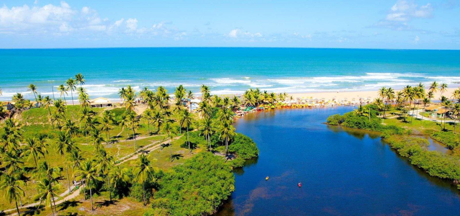 Governo da Bahia divulga resultado de licitação de Centro de Atendimento ao Turista em Imbassaí