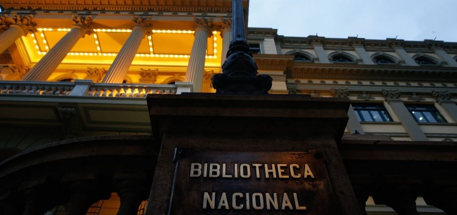 Governo nomeia novos presidentes da Funarte e da Biblioteca Nacional