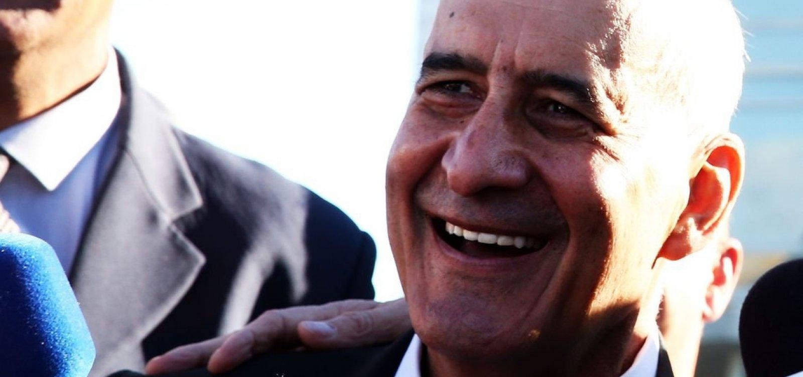 'Com Moro de vice, Bolsonaro ganha no primeiro turno', diz general Ramos