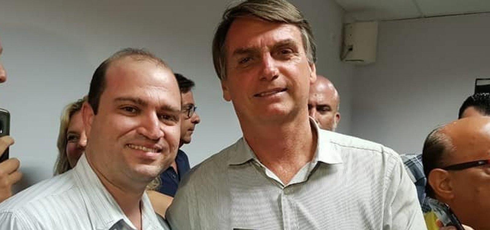 Novo presidente da Funarte diz que 'rock leva ao aborto e ao satanismo'