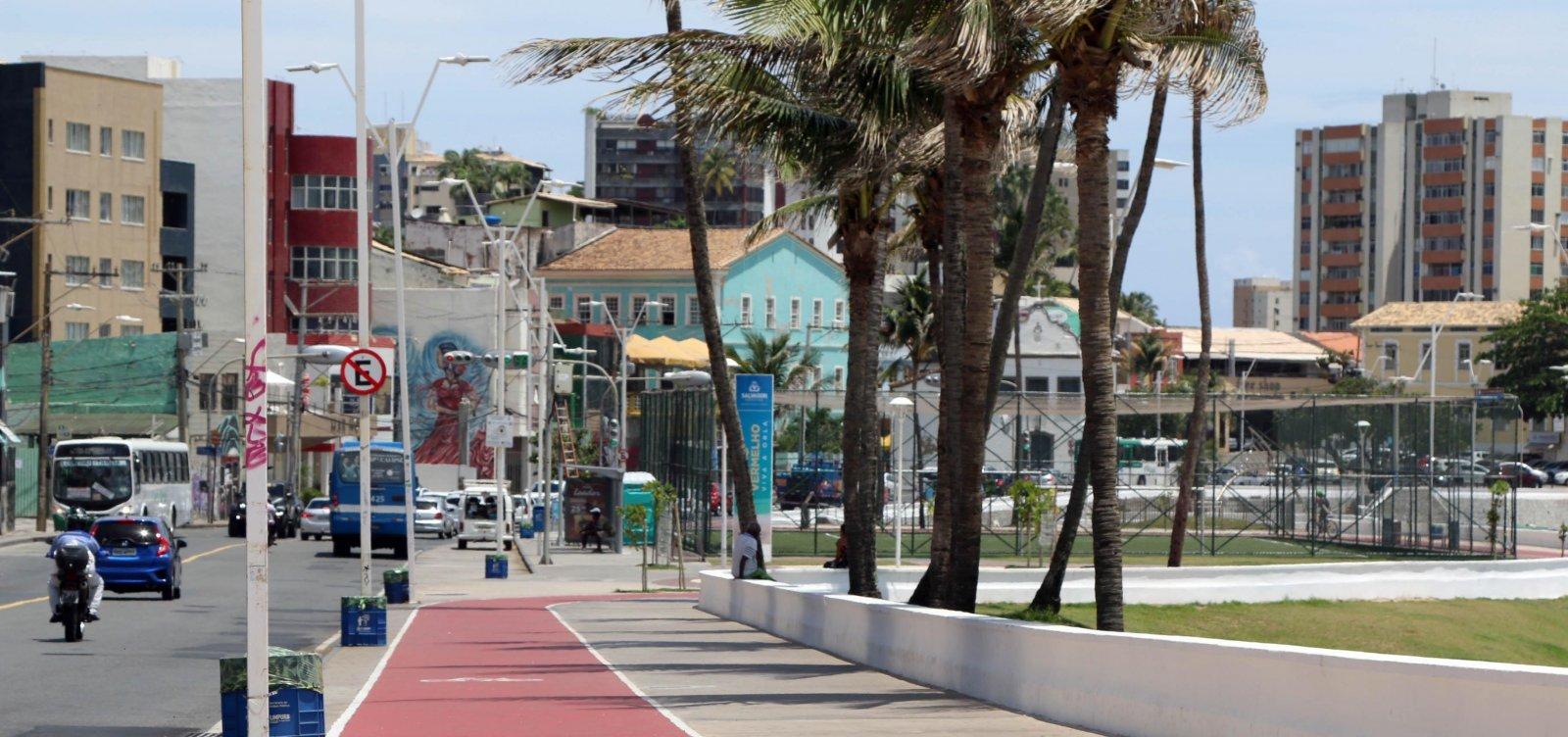 Rio Vermelho é o bairro de Salvador com mais assaltos a estabelecimentos comerciais