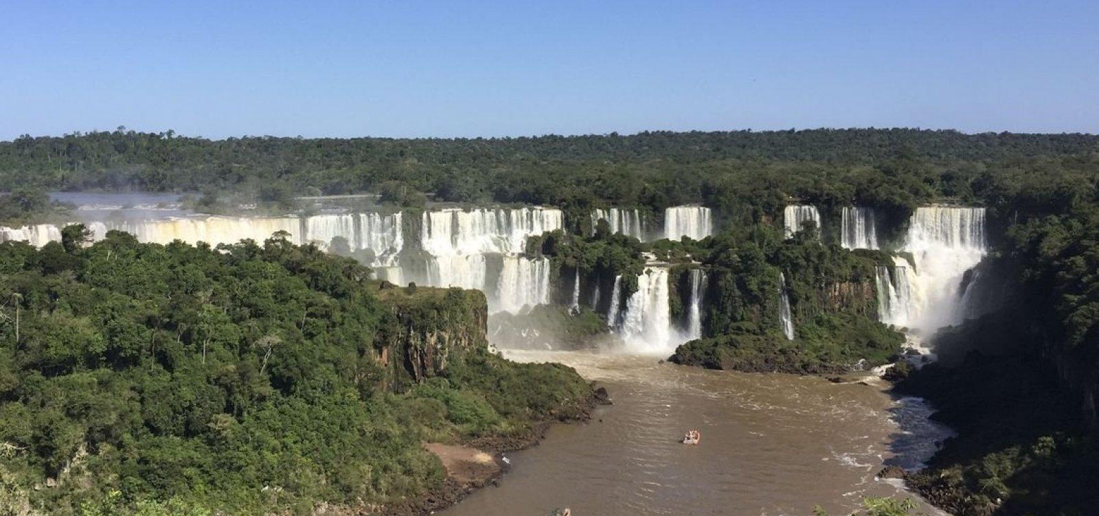 Decreto do governo encaminha privatização de parques nacionais