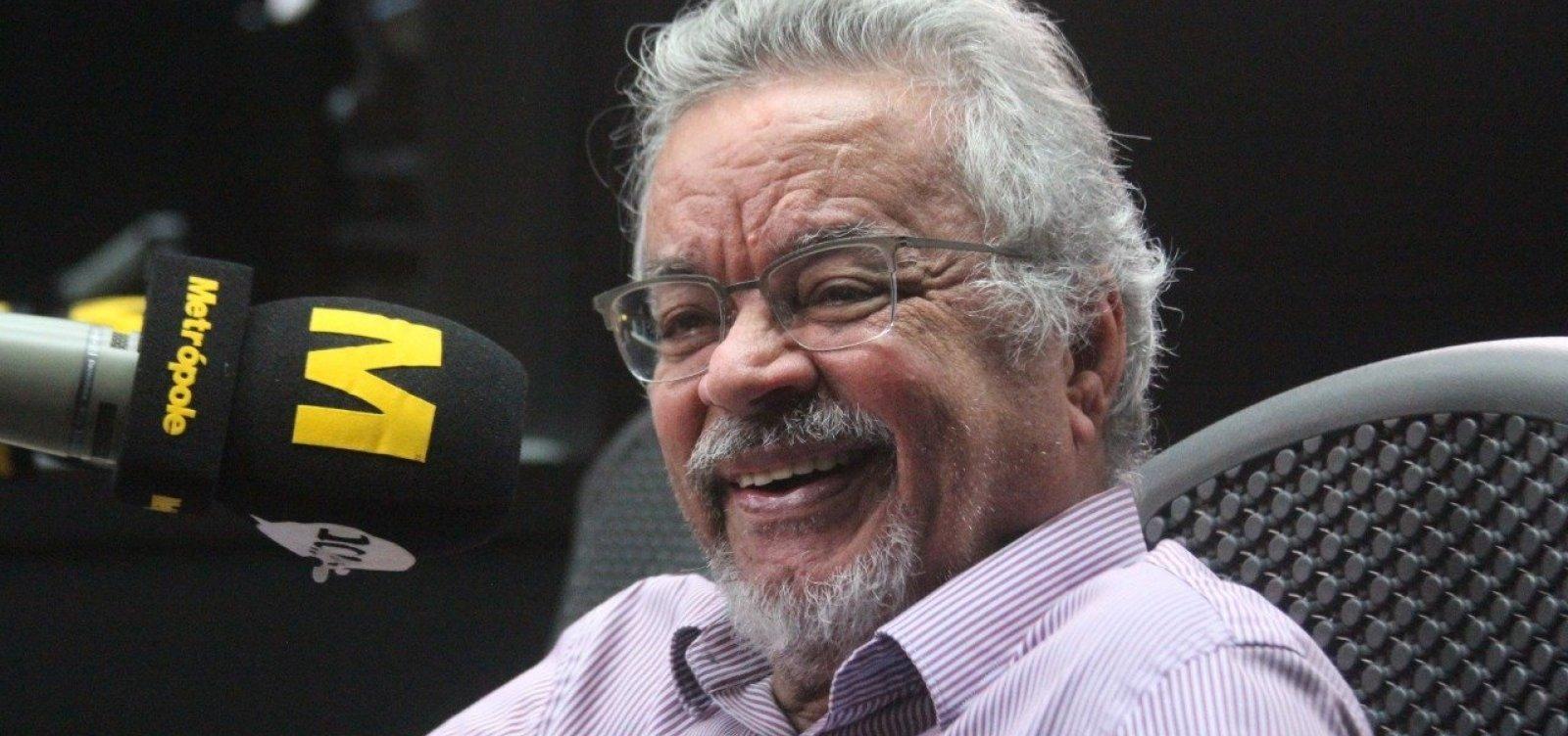 Marketing político não transforma candidato e eleitor, diz Fernando Passos