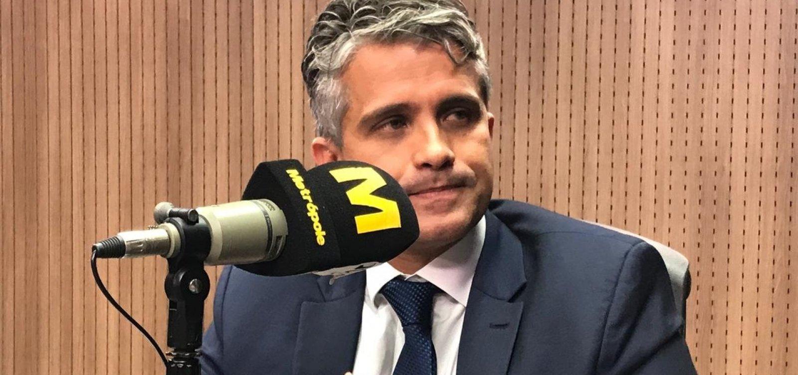 'A Bahia tem um déficit de quase 300 juízes', diz presidente da OAB-BA