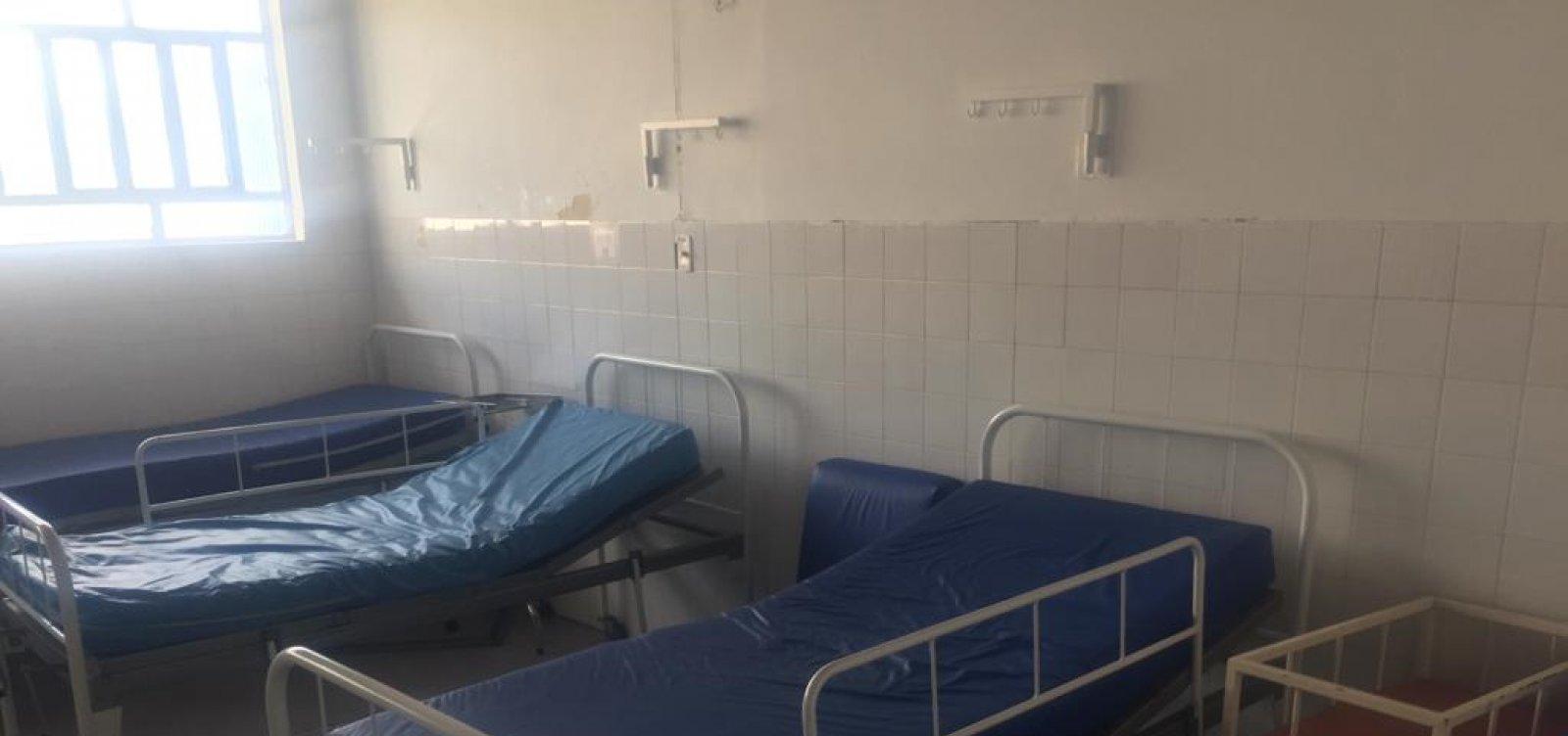 Diversas irregularidades são identificadas em hospital de Araci