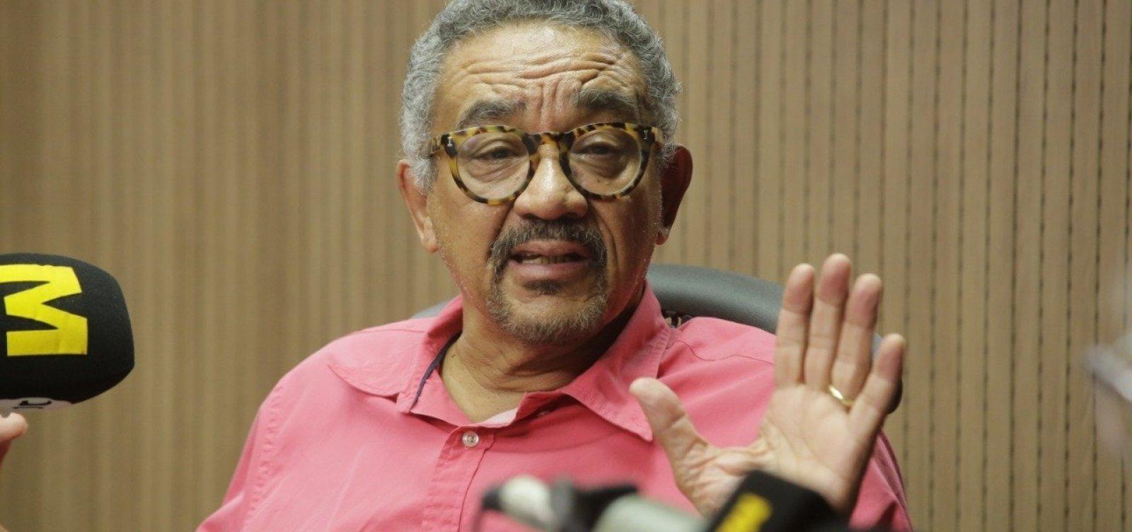 Negação da existência do racismo por chefe da Fundação Palmares é 'crime', afirma Muniz Sodré