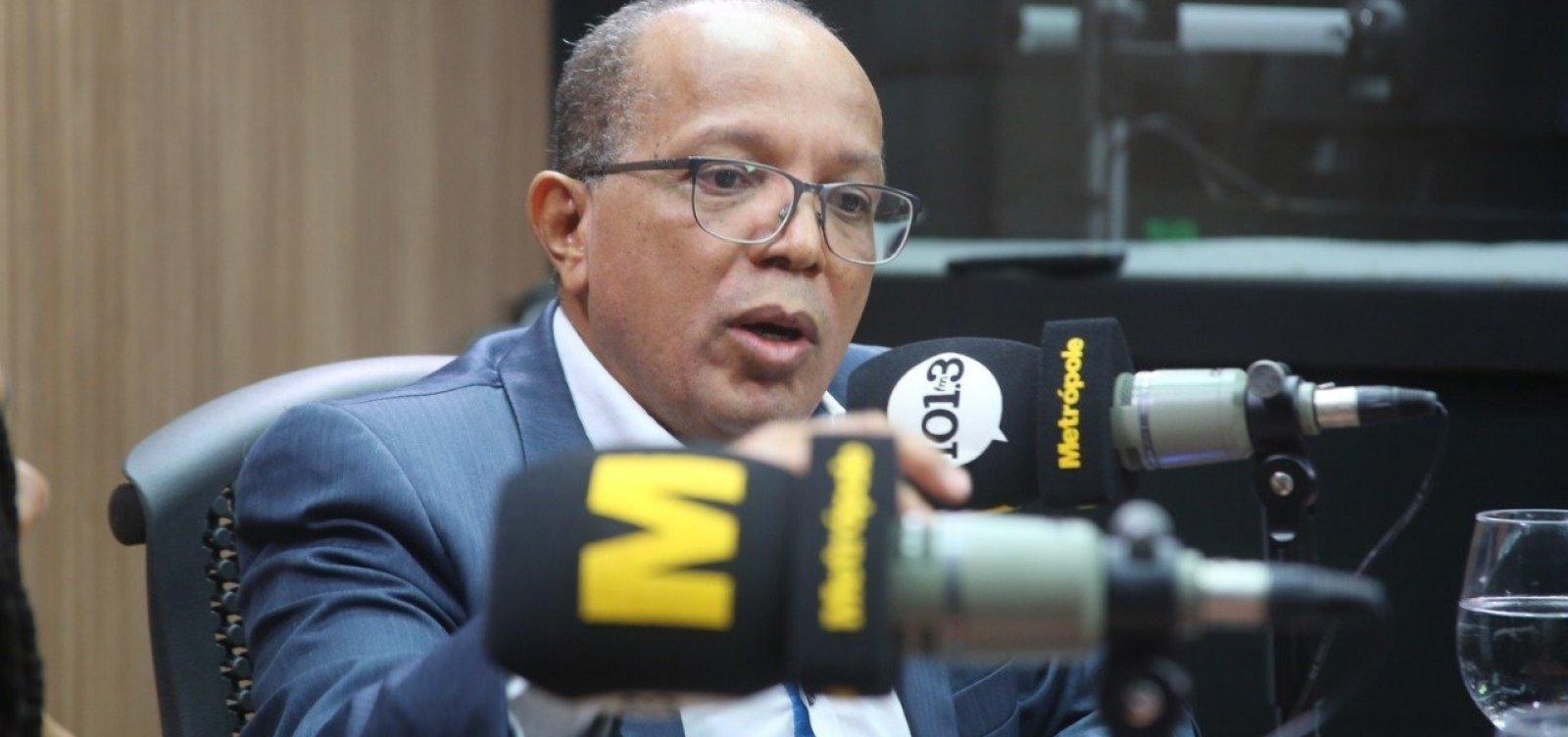 Suíca critica 'racismo institucional' no PT: 'A gente dá pouca oportunidade'