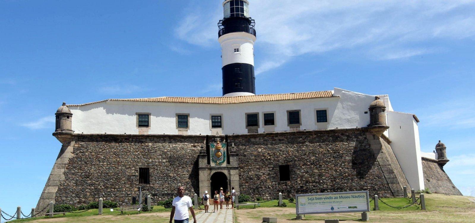 Salvador ganha Prêmio Nacional do Turismo