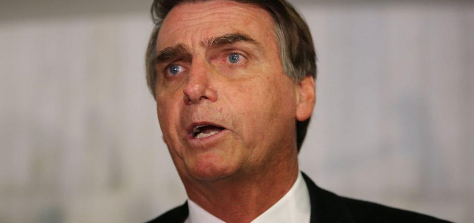 Comitê pró-Bolsonaro em BH foi omitido em declaração à Justiça Eleitoral