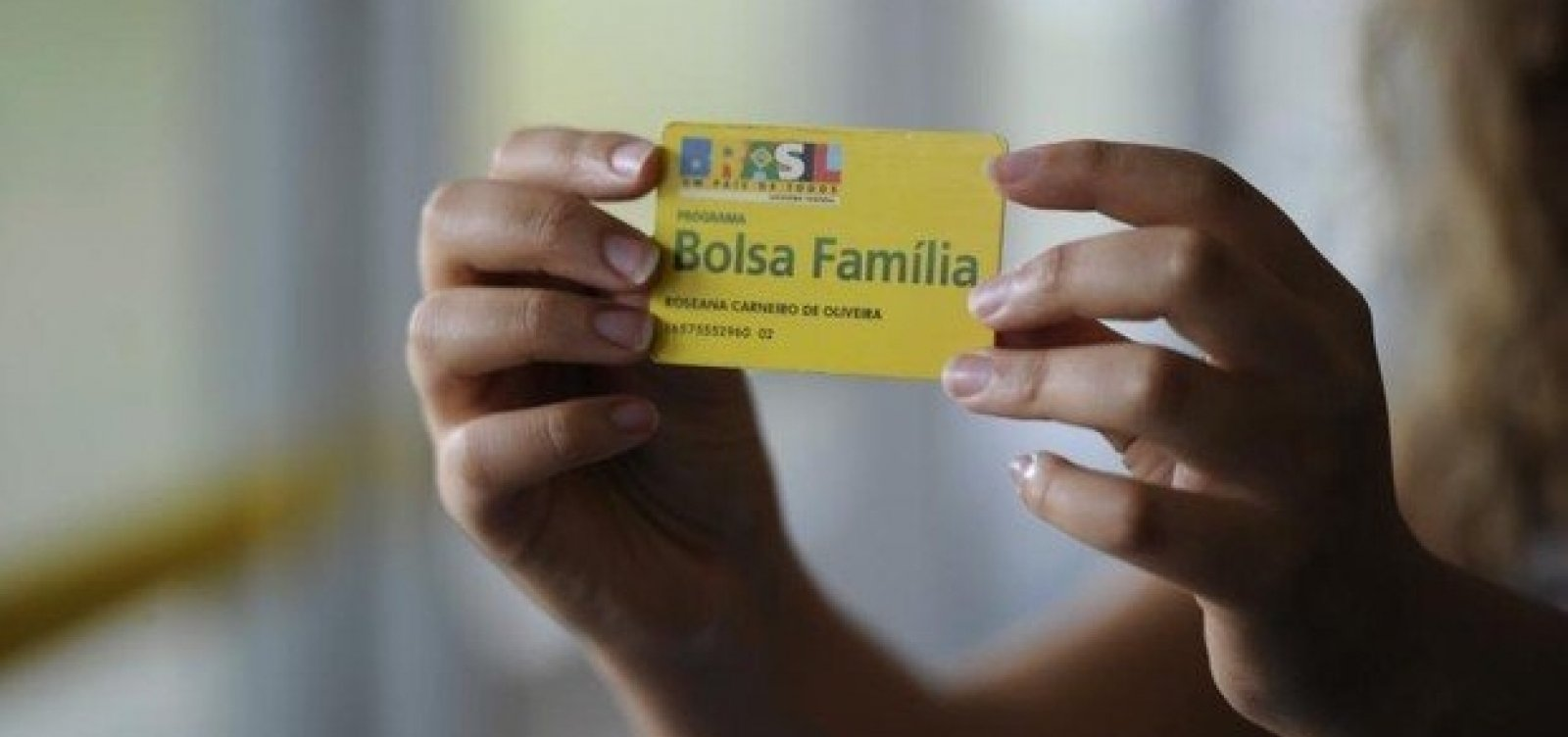 Governo pode mudar nome do Bolsa Família e destinar benefício a crianças