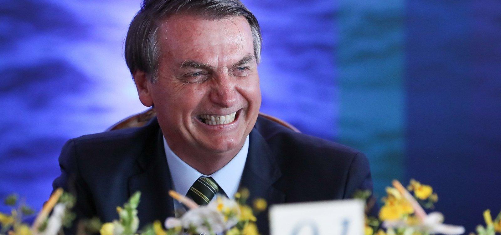 Bolsonaro desiste de participar da inauguração de obras do aeroporto de Salvador