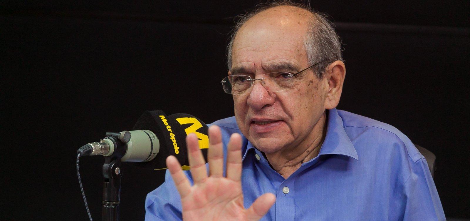 MK critica 'radicalismo' do PT e diz que sigla deve buscar alternativas para 2020; ouça